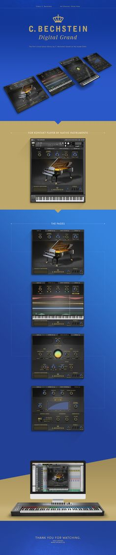 14 Best Sample and Kontakt Libraries images in 2017 | Book