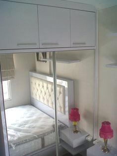 Signature Park Tebet - Bedroom
