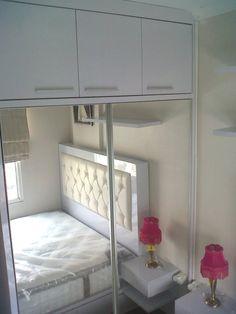 Signature Park Tebet - Bedroom