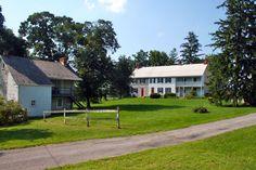 Historic Phaeton Farm c.1800