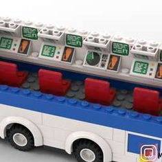 Lego Police, Lego Truck, Lego Architecture, Lego City