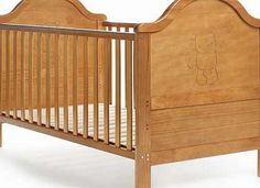 Obaby B is for Bear Cot Bed - Country Pine This gorgeous cot bed from Obaby features an adorable teddy bear design. 3 position adjustable mattress base - allows you to lower the height of the mattress as your baby learns to sit and stand. Teet http://www.comparestoreprices.co.uk/baby-cots-and-cot-beds/obaby-b-is-for-bear-cot-bed--country-pine.asp