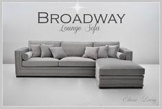 #Repost @classicliving  (NYHET) BROADWAY LOUNGE SOFA  I Juli får vi noen få eksemplarer av denne lekre sofaen i lys grå velour med fantastisk komfort og et tidløst design.  Se www.classicliving.no for pris og mål. Hva syns du?   #classicliving #sofa #interiør #interior  #interiorforyou #interior123 #interiordecorating #homedesign #glam #classichomes #interiorlovers #style #livingroom #interior4all #me  #roominterior #vakrehjem #nordiskehjem #nordicinspiration #interiør #boligpluss #bobedre…