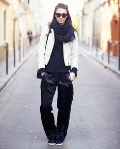How To Wear White After Labor Day | The Zoe Report