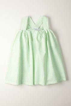 Bow Swing Dress