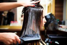 ما يجب أن تعرفيه عن بروتين الشعر