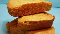 Cornbread made with sourdough discard. I used 1 cup unfed starter and 2 cups cornmeal. Sourdough Cornbread Recipe, Buttermilk Cornbread, Sourdough Recipes, Sourdough Bread, Cornbread Recipes, Moist Cornbread, Yeast Bread, Bread Baking, Baking Soda