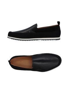 CARSHOE Низкие кеды и кроссовки