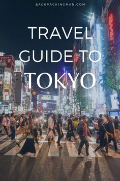 A guide to the best things to do in Tokyo, Japan. #Tokyo #Japan Stuff To Do, Things To Do, Good Things, Japan Travel Guide, Modern City, Tokyo Japan, Hot Springs, Kyoto, Explore