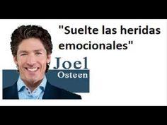 Deje ir el pasado, viva libre Joel Osteen Julio 2017 - YouTube