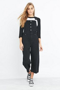 Cheap Monday Later Dungarees