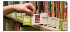 Give Your eBooks a Physical Presence: Sacramento Public Library Shares Marketing Ideas