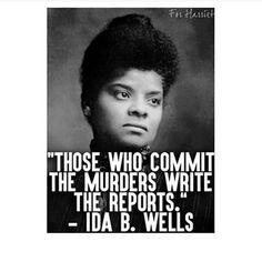ida b wells biography essay