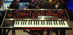 JD-Xa Analog/Digital Crossover Synthesizer.  The Roland JD-Xa is not being officially introduced, because it is still under d...