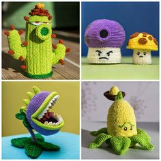 Crochet Game, Crochet Kids Hats, Crochet Toys Patterns, Love Crochet, Amigurumi Patterns, Crochet Animals, Stuffed Toys Patterns, Diy Crochet, Crazy Toys