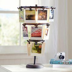 This lamp is brilliant! Sooooooooooooooo cool and original!