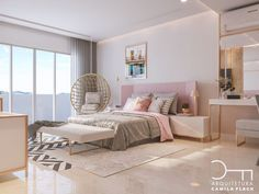 Amzing collection of bedroom, bathroom, and family room design. Teen Bedroom Designs, Bedroom Decor For Teen Girls, Room Design Bedroom, Teen Room Decor, Bedroom Layouts, Small Room Bedroom, Room Ideas Bedroom, Home Room Design, Home Decor Bedroom