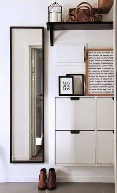 Naifandtastic:Decoración, craft, hecho a mano, restauracion muebles, casas pequeñas, boda: Inspiración para entradas que son la mínima expresión...
