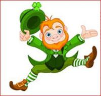 Books We Love Insider Blog: Happy St. Patrick's Day