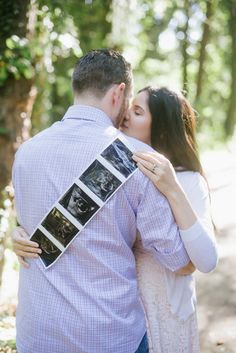 Pregnancy Announcement | Maternity Photos | Photoshoot | Summer | Fall | Photography