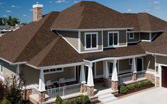 Asphalt shingles – creating a premium look at a realistic cost