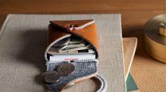 Hard Graft Box Card, un rangement tres elegant pour vos cartes de visite