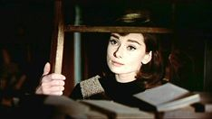 You got: Jo Stockton You are Jo Stockton from Funny Face! You love witty banter and philosophical discussions. You are a free-spirited individual who loves books and interesting stories. You don't really enjoy things that are too frivolous in nature. Functionality is very important to you. Which Audrey Hepburn character are you?