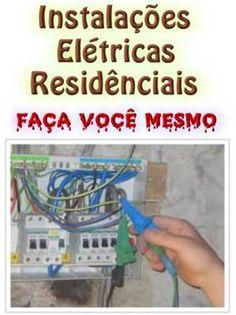 Instalação Elétrica Residencial - Faça você mesmo #mpsnet  #conhecimento  www.mpsnet.net Este curso muito bem ilustrado com 120 páginas, que lhe ensinará passo a passo, tudo sobre eletricidade Residencial. Veja em detalhes neste site http://www.mpsnet.net/loja/index.asp?loja=1&link=VerProduto&Produto=232