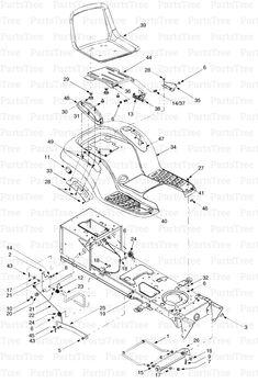 troy bilt Tb Troy Bilt Lawn Tractor Wiring Diagram on