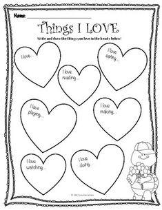 No Prep February and Valentine's Day Activities Valentine's Day Crafts For Kids, Valentine Crafts For Kids, Valentine Ideas, Valentine Theme, Valentines Day Party, Valentine Nails, Valentines Day Activities, Holiday Activities, Boyfriend Crafts