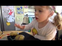 Makey Makey Whack-A-Potato  Whack-A-Mole reinvented, with small children and potatoes…