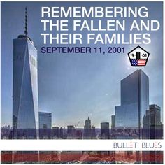 """""""Bullet Blues Remembers The Fallen on 911"""" by bulletblues on Polyvore #September11"""