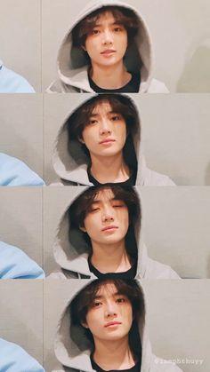 Celebs, Kpop, Chanyeol, Boys, Wallpapers, Cute, Bts Boys, Love Of My Life, Romantic Memes