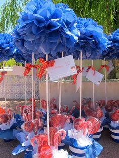 comunión bautizo boda evento wedding fist comunnion baptism event birthday cumpleaños flores flowers pom pom paper papel party fiesta niños kids children miraquechulo