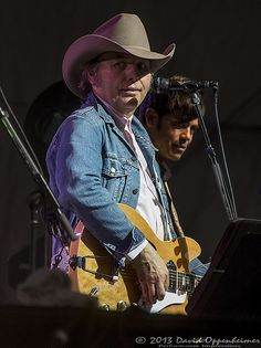 Dwight Yoakam | Flickr - Photo Sharing!