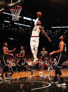 Brooklyn Nets - Erick W. Nba Kings, Bulls Wallpaper, Lebron James Wallpapers, James Basketball, Cool Pictures, Cool Photos, Basket Sport, Film Icon, Brooklyn Nets