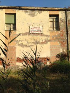 La consapevolezza dell'edificio pericolante http://storiedicoaching.com/2015/07/29/la-consapevolezza-dell-edificio-pericolante/ #edificio #pericolo #coraggio #motivazione #ristrutturazione #obiettivo #soluzioni #cambiare #vita #migliorare #corsa #seneca #traguardo #coach #life #coaching