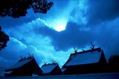 Izumo-taisha Shrine