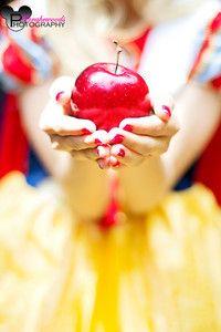 Snow White inspired shoot   Disney Fairytale Party Ideas - Kids Birthday Party Ideas