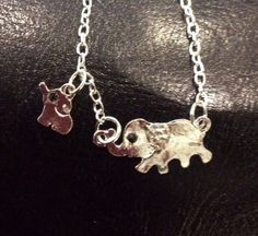 Silver Plated Elephant Pendant and Necklace #silver #elephant #animals #pendant #necklace #ladies #jewellery #women #womensfashion http://m.ebay.co.uk/itm/Free-Gift-Bag-Silver-Plated-Elephant-Pendant-Necklace-Jewellery-Animals-Xmas-/282083793284?nav=SELLING_ACTIVE