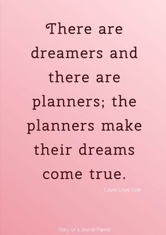 Planning Quotes - 12 Amazing Quotes About Planning To Live By