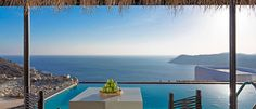 Passion For Luxury : Myconian Utopia Resort, Mykonos