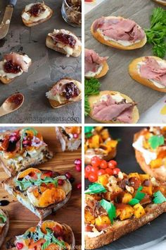 These elegant holiday appetizers are actually easy to make! You can serve fancy holiday appetizer recipes without the stress These are some of the best easy and elegant appetizers to bring to a party this Thanksgiving and Christmas! Crackers Appetizers, Easter Appetizers, Elegant Appetizers, Easy Appetizer Recipes, Holiday Appetizers, Holiday Meals, Party Recipes, Easy Cheeseball, Baked Brie Appetizer