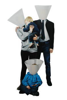 "Глянцевое одиночество: выставка ""8"" Чави Виларо (фото 4)"