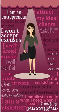 Direct Sales - Stay motivated! Positive Self Talk is the key :)