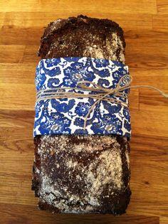 Bread Recipes, Cake Recipes, Cooking Recipes, Healthy Recipes, Bread Baking, Soul Food, Bakery, Food And Drink, Treats