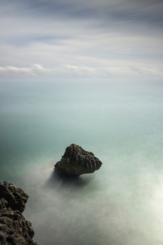 Loneliness - Do it at Oropesa, at midday, with bigstopper and Variable Nd, just a rock, no more, no less... hope you like it!!