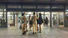 La noche de los museos- FADU-UBA