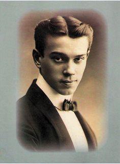 Vaslav Nijinsky (1889-1950) was a Russian ballet dancer and choreographer, &…