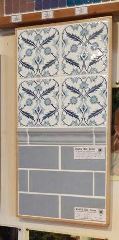 Snape Color Tile, Roman Shades, Bathroom Ideas, Tiles, Curtains, Home Decor, Room Tiles, Blinds, Roman Blinds